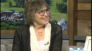 Vail Valley Art Guild Roz Reed  05.23.17 Good Morning Vail