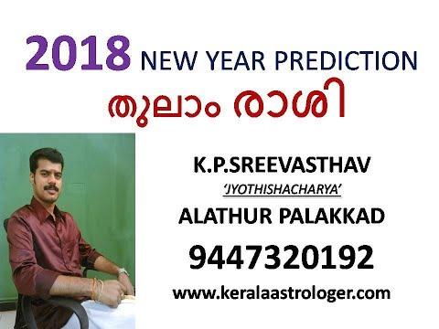 Dashboard Video : K P SREEVASTHAV astrologer 2018 NEW YEAR
