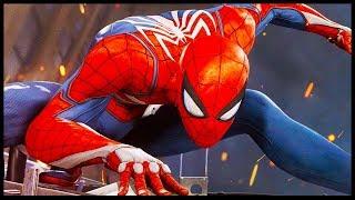 MARELE FINAL DIN MARVEL'S SPIDER-MAN ! [3]