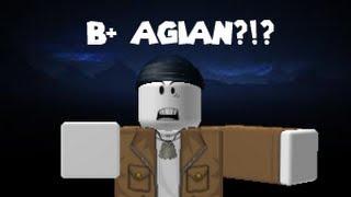 MyChonny- Asian Dad: B+ Again!? (Du stirbst) ROBLOX Edition