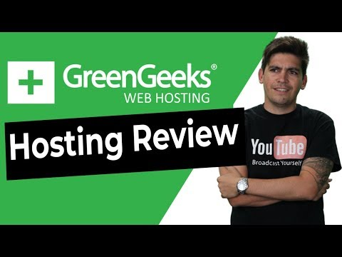 Greengeeks Hosting Review – A Hidden Gem For Web Hosting?