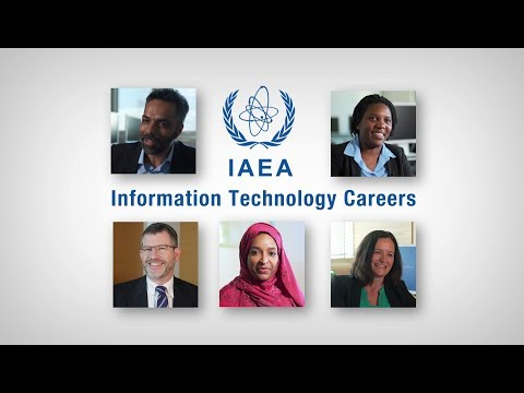 IAEA Information Technology Careers