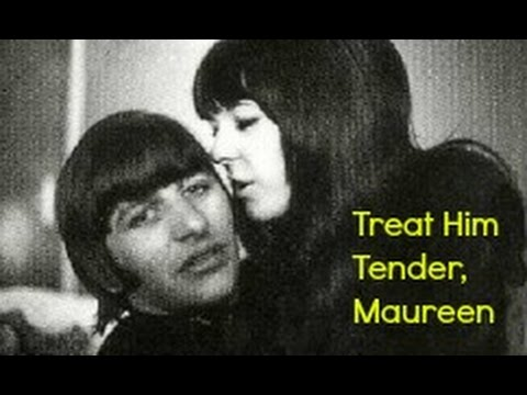 Treat Him Tender, Maureen - Angie And The Chicklettes (Lyrics)