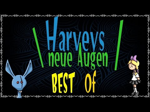 Gronkh - BEST OF: Harveys Neue Augen