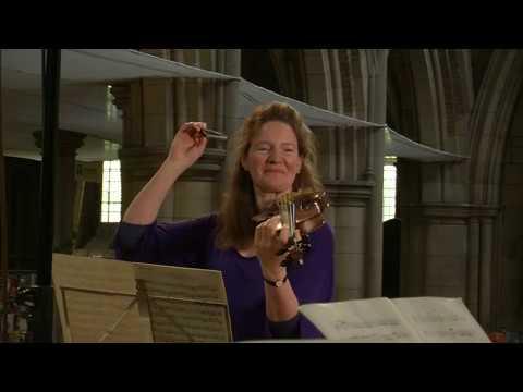 30910 Rachel Podger Bach Violin Concerti
