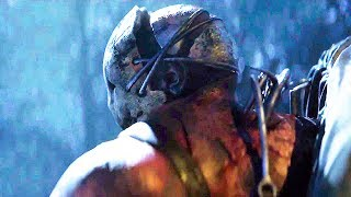 DEAD BY DAYLIGHT Trailer Officiel (2017) PS4 / Xbox One