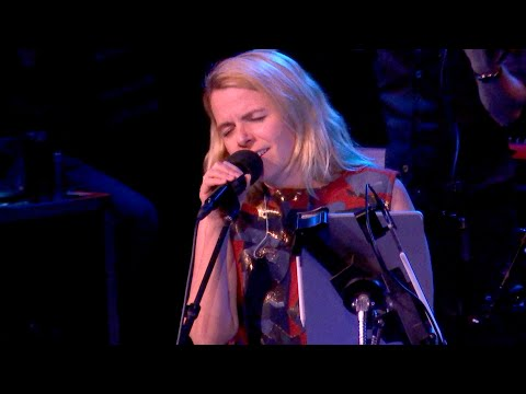 Foolin' Myself (Billie Holiday) - Aoife O'Donovan | Live From Here With Chris Thile