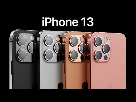 iPhone 13 – ЦЕНА ПРИЯТНО УДИВИТ