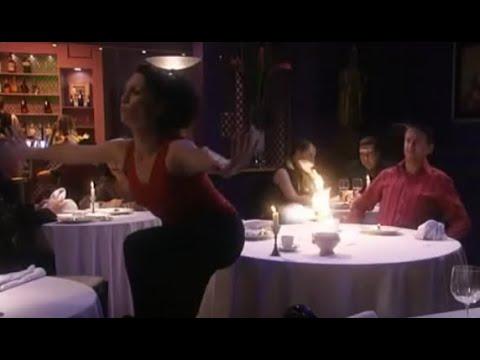 The Sketch Show - Restaurant