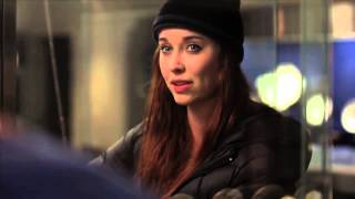 In Return - Official Trailer *Starring Elyse Levesque*