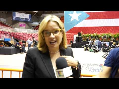 Carmen Yulin Cruz Soto Interview