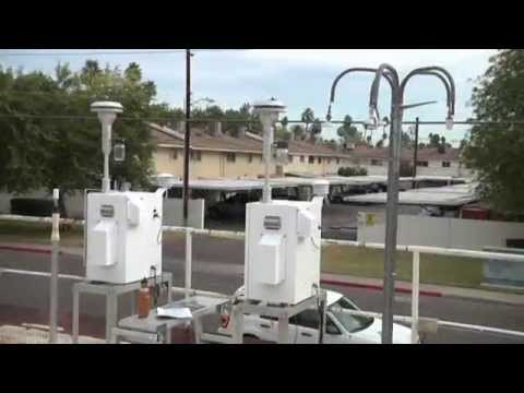ADEQ Air Monitoring Video