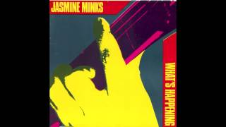 The Jasmine Minks - Black & Blue