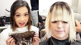😱10 hair shook-worthy transformations | Best Makeup Tutorials 2019 | Makeupholic