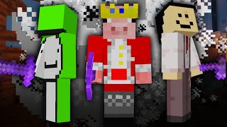 The Dream SMP's Biggest War Yet...