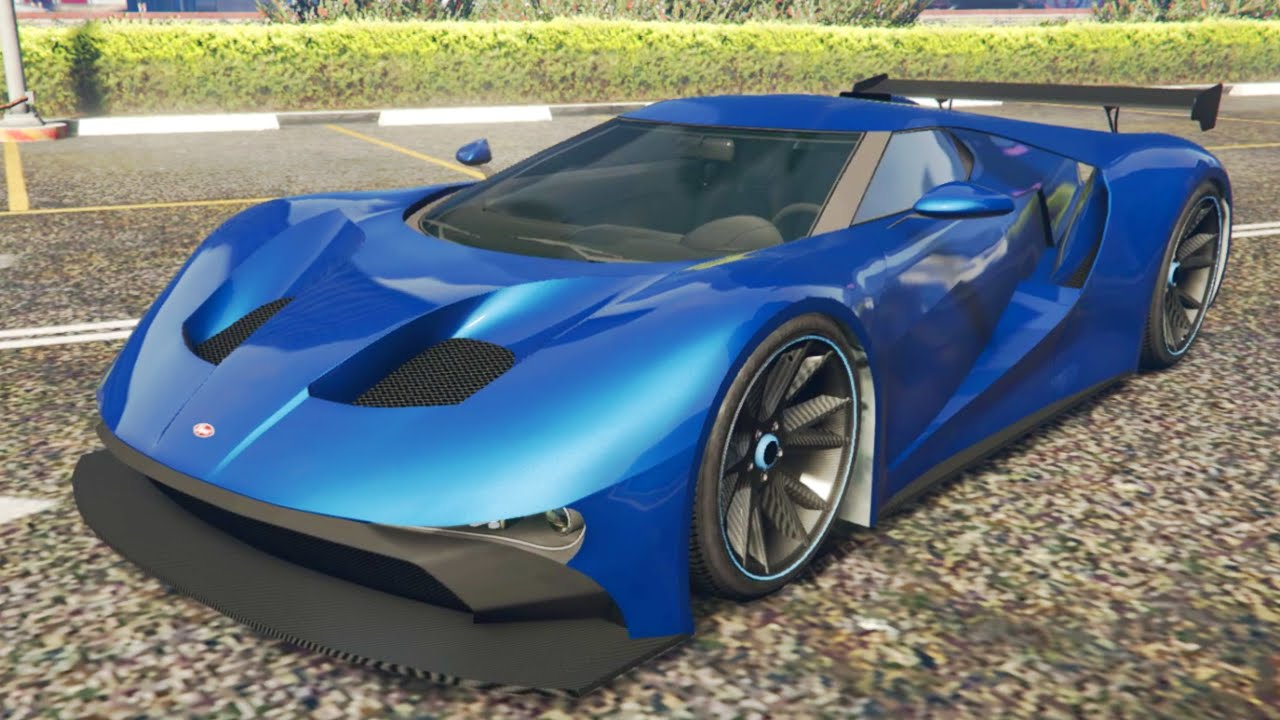 Gta 5 Online New Quot Vapid Fmj Quot Dlc Car Amp Customization Guide