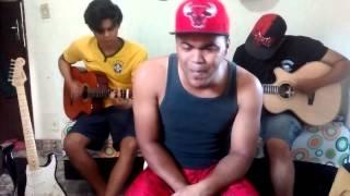 Continua - Cristiano Araújo  cover ( WilliamBruno)