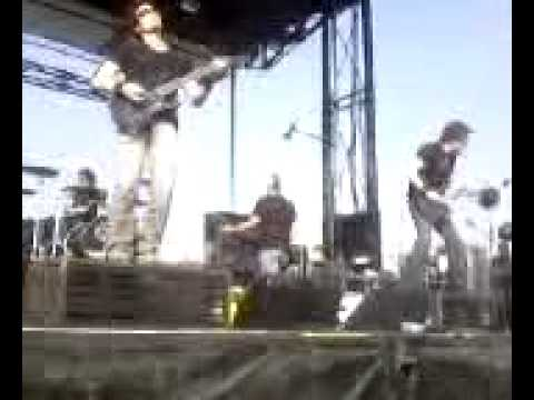 Crossfade Sept 13,2011 West Virginia Motor Speedway