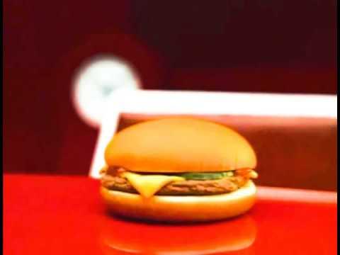 McDonald's Commercial 2007 (USA)