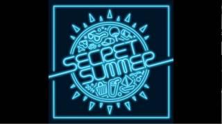 [AUDIO] 02 SECRET (시크릿) - I'm In Love