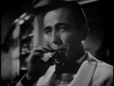 Casablanca (1942) - 1992 50th Anniversary Trailer