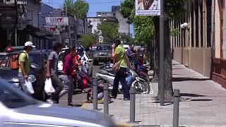 Hombre de 81 años detenido por doble homicidio en Tacuarembó