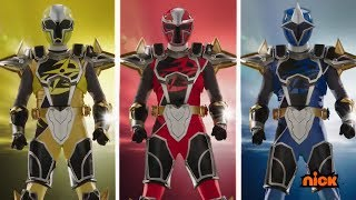Video Power Rangers Super Ninja Steel - Prepare to Fail - Megazord Fight | Episode 13 download MP3, 3GP, MP4, WEBM, AVI, FLV September 2018
