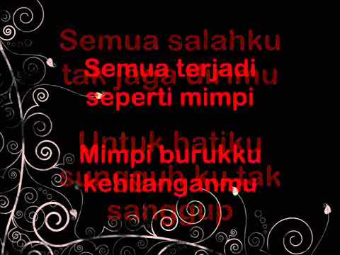 slideshow - Geisha - Remuk Jantungku (Lyrics).flv