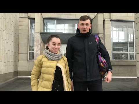 «Орел и Решка» в Северобайкальске!