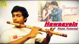 Hawaayein | Tutorial | Jab Harry Met Sejal | G base | Jeevan Dhami