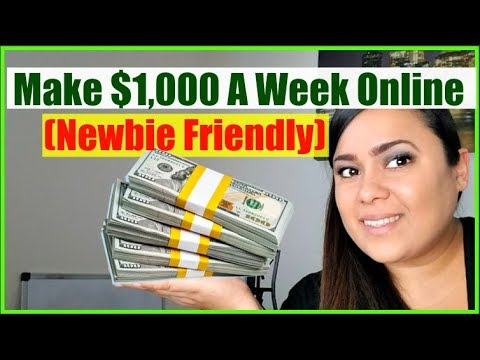 how to make 300 dollars fast online