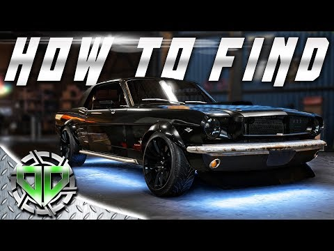 Image Of Ford Mustang Parts Nfs Payback Need For Speed Payback Ford