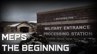Military Entrance Processing Station Meps – Michaeltaborsky