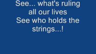 Iron Maiden - Be Quick or be Dead  [ WITH LYRICS ]