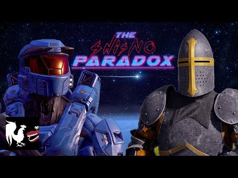 Season 16, Episode 1 - The Shisno | Red Vs. Blue