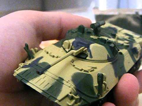 Fabbri BTR-90 1:72 Preview