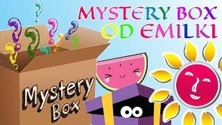 Mystery Box • od Kocham Zabawki • za ??? PLN