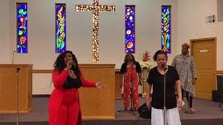 Worship 5/9/21- Preparing Your Circle for Season Changes