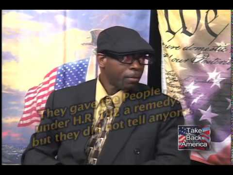 Anthony Williams, Private - A.G.  on LIVE TV