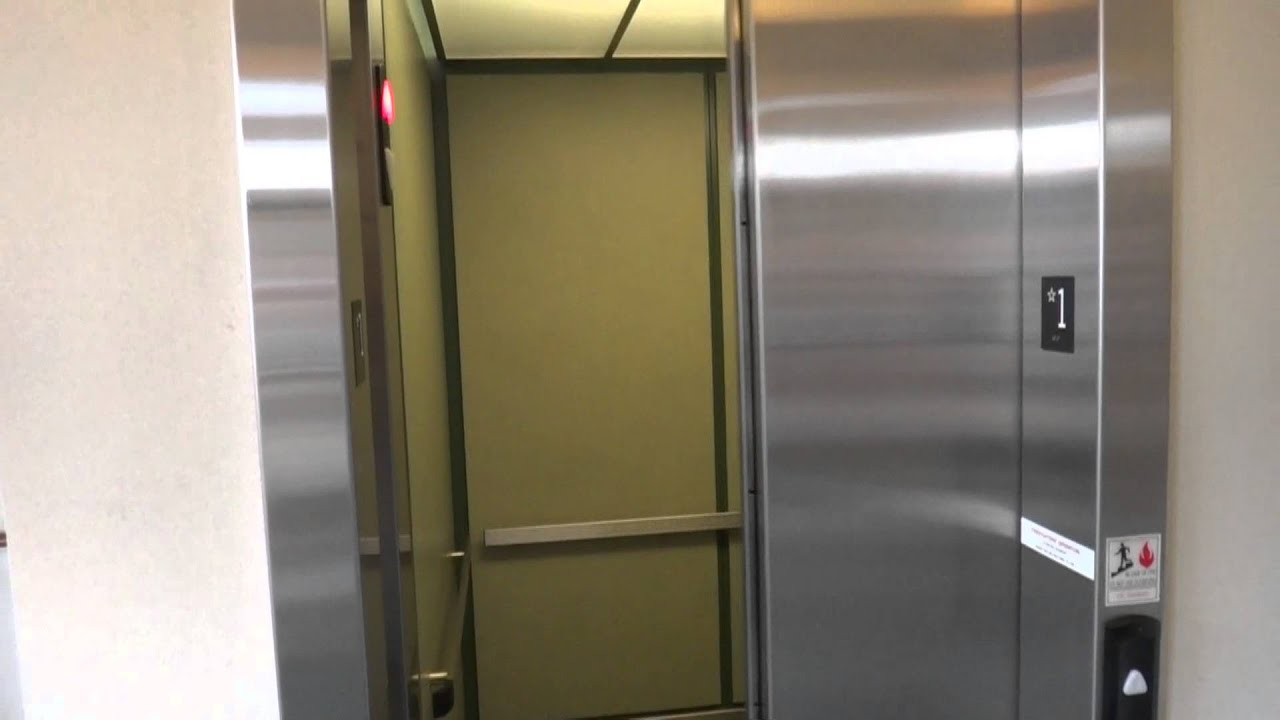 Stuck in elevator with 10 students 1 5