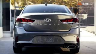 видео Возвращение Hyundai Sonata в РФ