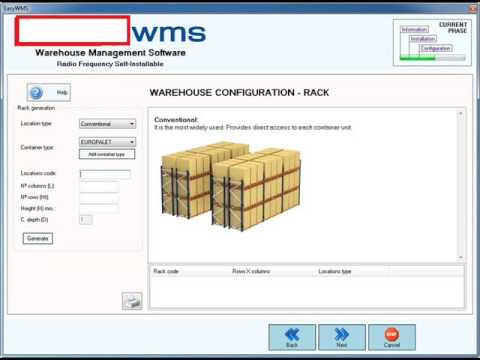 Warehouse Management System in Hindi