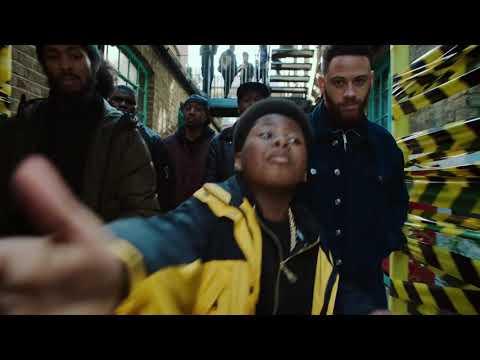 Download Wiley - Boasty ft  Stefflon Don, Sean Paul & Idris Elba