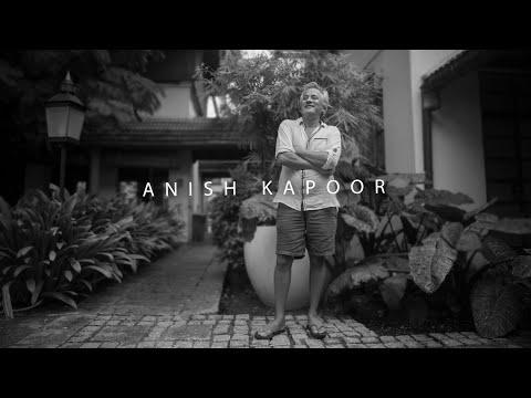 Artist Interview: Anish Kapoor | Kochi-Muziris Biennale 2014