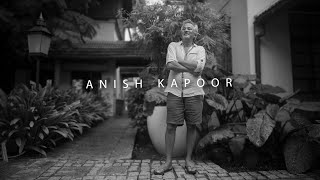 Artist Interview: Anish Kapoor | Kochi-Muziris Biennale 2014