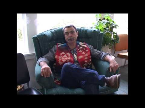 Standing the Totem: Youth Spirit Totem 3 with Tom Ficca