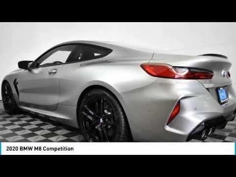BMW Of Schererville >> 2020 BMW M8 Schererville, Chicago, Gary, Lansing 20229 - YouTube