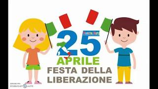 Il video è stato realizzato per spiegare ai bambini, attraverso la didattica a distanza, significato della festa liberazione. ringrazio sindaco d...