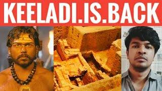 Keezhadi Time Travel | Tamil | Madan Gowri | Keeladi