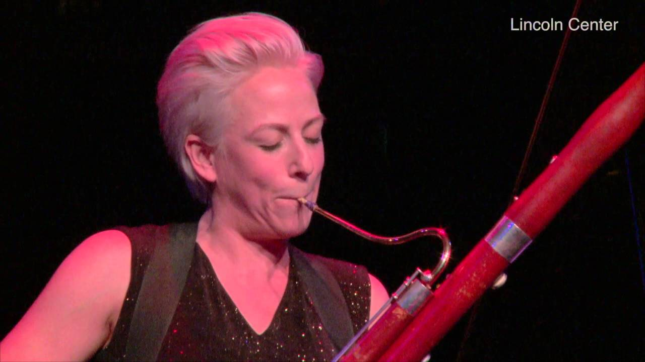 Dai Fujikura: Calling,for bassoon (International Contemporary Ensemble)
